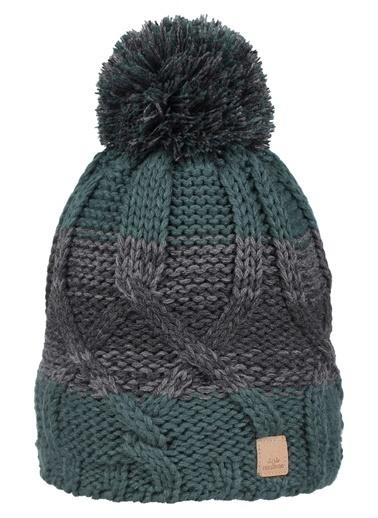 Nordbron Doyle Beanie Şapka Haki